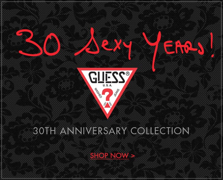 GUESS Jeans Clothing Accessories for Men and Women Shop GUESS Spring